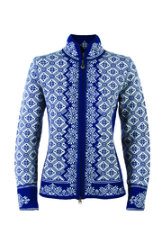 Dale of Norway Christiania Cardigan - Front cropped