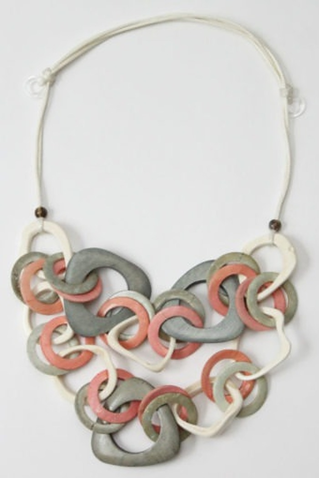 Sylca Dalia Necklace - Main Image