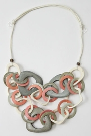 Sylca Dalia Necklace - Front cropped