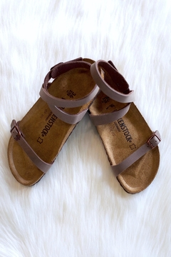 Birkenstock Daloa - Alternate List Image