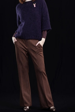Dame Blanche Anvers Classic Pants - Alternate List Image