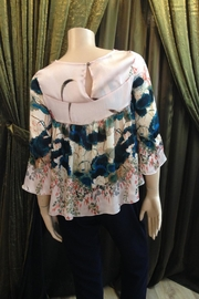 Dame Blanche Anvers Stunning Blouse - Other