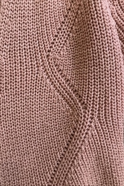 Dame Blanche Anvers Sweet Pink Cardigan - Other