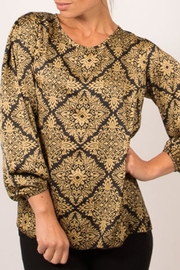 Dame Blanche Anvers Trendy Chic Blouse - Other