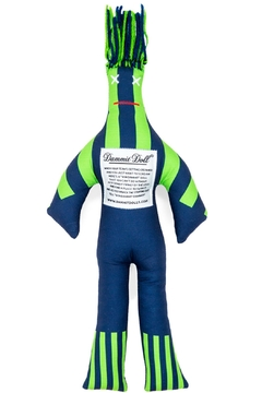 Shoptiques Product: Contender Dammit Doll