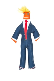 Dammit Dolls President Dammit Doll - Front cropped