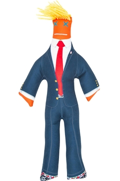 Shoptiques Product: Presidential Dammit Doll
