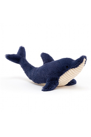 Jellycat  Dana Dolphin - Front cropped