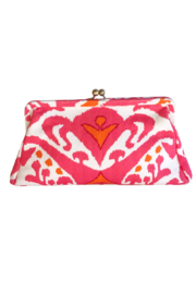 Dana Gibson Clutch Purse - Front cropped