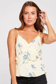 Gentle Fawn Dana Wrap Top - Product Mini Image