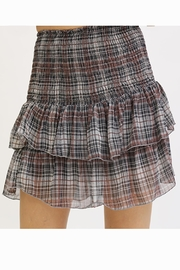 Dana Ashkenazi Anais Skirt - Product Mini Image