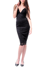 Dana Ashkenazi Arielle Dress - Product Mini Image
