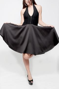 Shoptiques Product: Ballerina Mini Dress