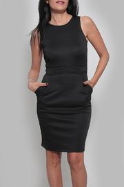 Dana Ashkenazi Buttel Dress - Product Mini Image