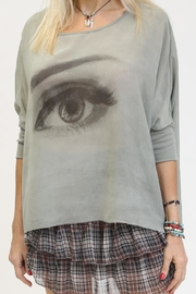 Dana Ashkenazi Eye Shirt - Product Mini Image