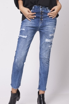 Shoptiques Product: Lucky Jeans