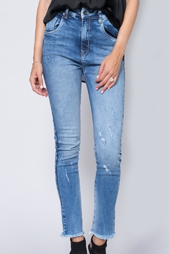 Dana Ashkenazi Royal Jeans - Product List Image