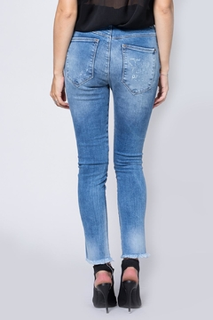 Dana Ashkenazi Royal Jeans - Alternate List Image