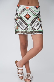Dana Ashkenazi Shanti Skirt - Product Mini Image