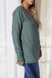 Dana Ashkenazi Vision Sweater - Front full body