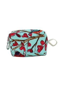 Dana Herbert Cosmetic Bag - Alternate List Image