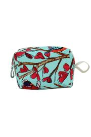 Dana Herbert Cosmetic Bag - Product Mini Image