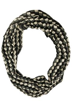 Shoptiques Product: Knit Infinity Scarf