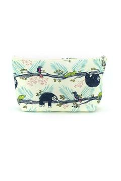 Shoptiques Product: Sloth Cosmetic Bag