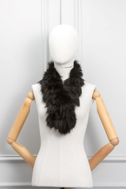 Dana Stein Raccoon Ball Scarf - Product Mini Image