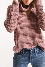 rag poets Danae Sweater - Product Mini Image