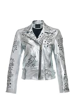Shoptiques Product: Cindy Biker Jacket