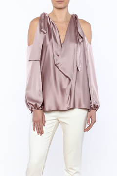 Shoptiques Product: Soft And Sweet Blouse
