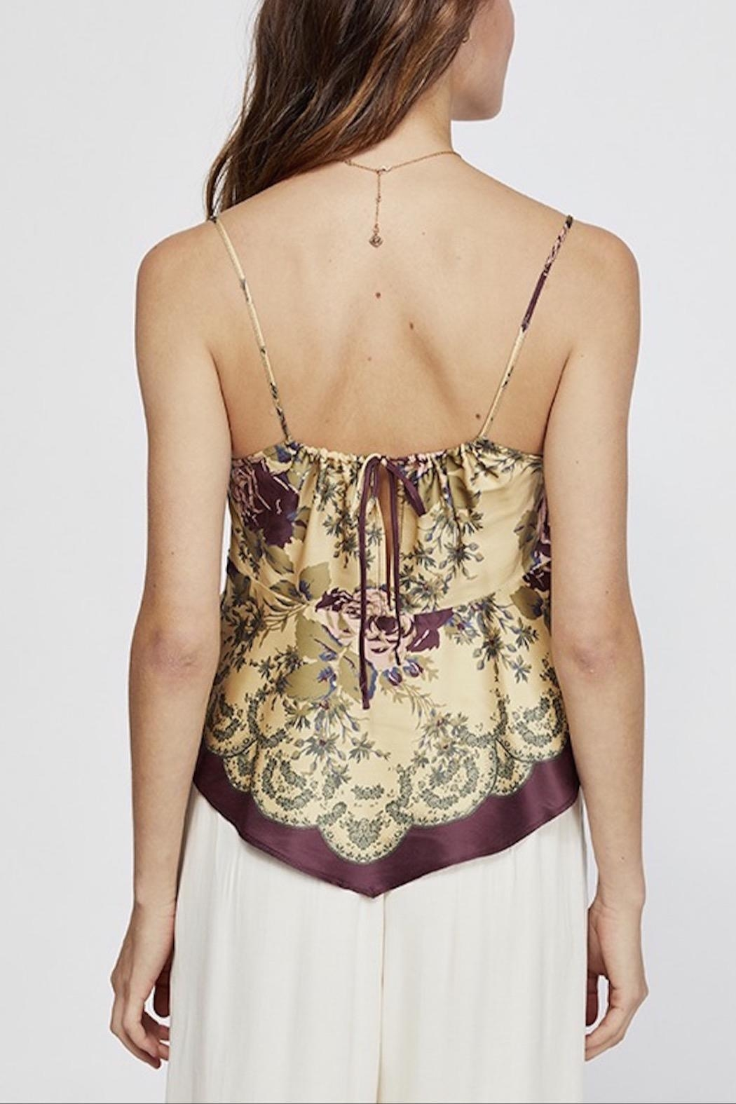 Free People Dance Cami - Side Cropped Image