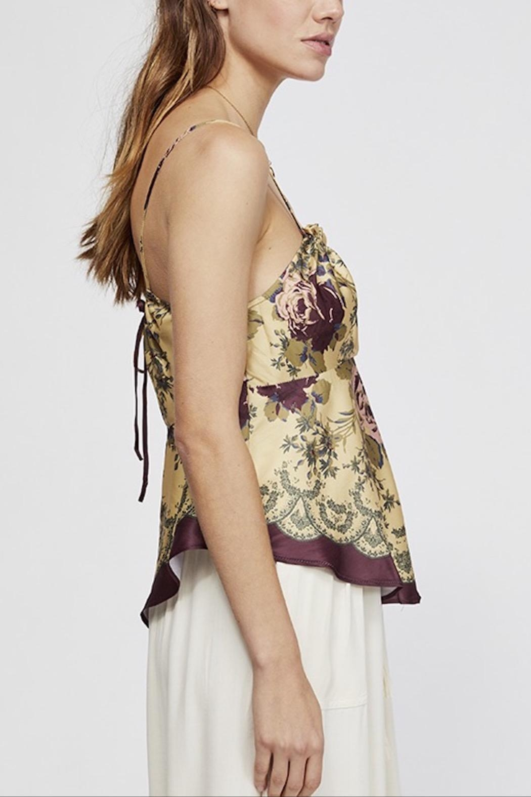 Free People Dance Cami - Front Full Image