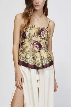 Free People Dance Cami - Product List Image
