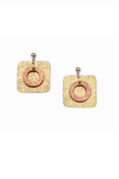 Chick Boss Dance Earring - Product List Image