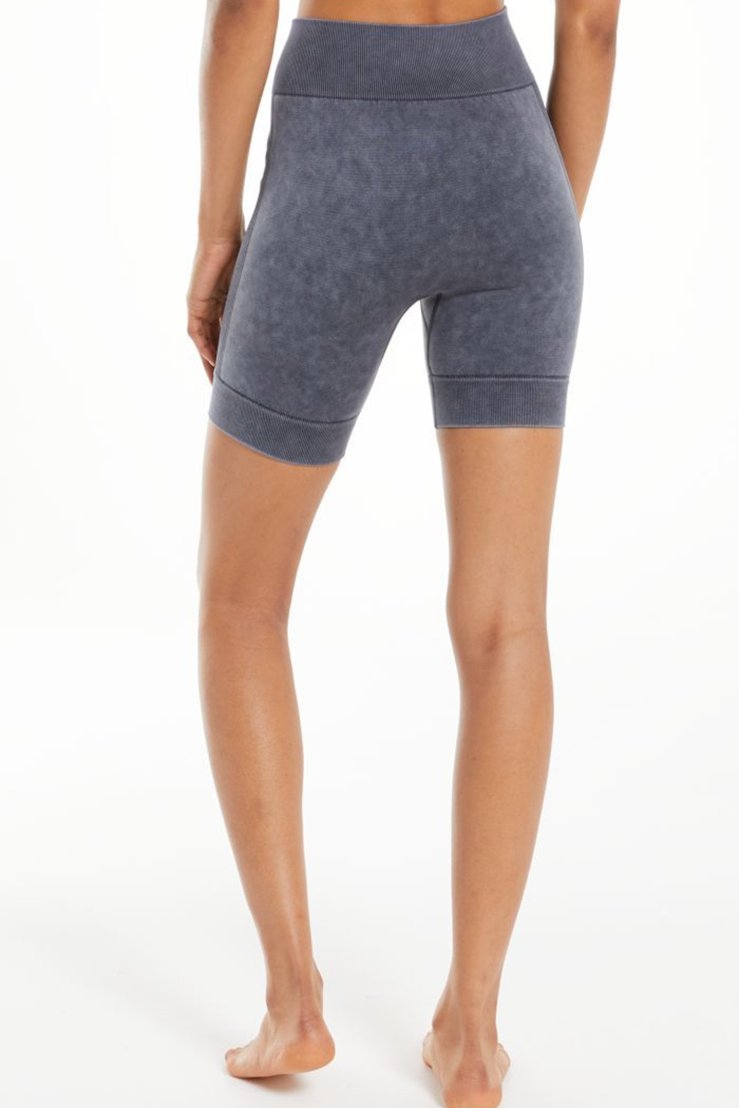 z supply Dance It Out Seamless Short - Side Cropped Image