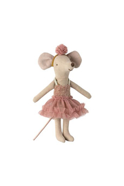 Maileg Dance Mouse Big Sister - Mira Belle - Product Mini Image
