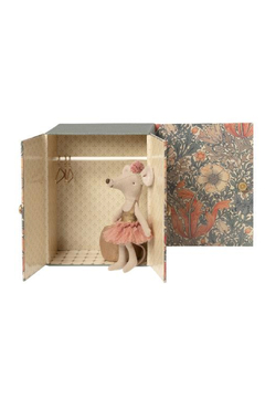 Maileg Dance Room - Product List Image
