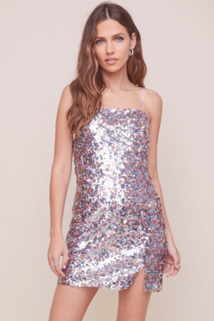 ASTR Dance With Me Dress - Product List Image
