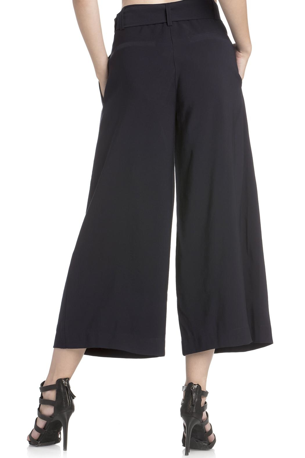 Dance & Marvel Alissa Culottes - Side Cropped Image