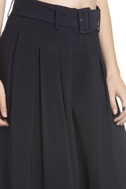 Dance & Marvel Alissa Culottes - Back cropped