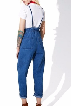 Dance & Marvel Sadie Denim Jumpsuit - Alternate List Image