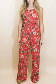 Dance & Marvel Scarlett Jumpsuit - Front cropped
