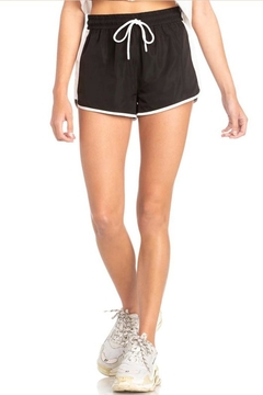 Shoptiques Product: Side Stripe Shorts