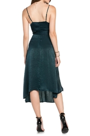 Dance & Marvel The Halston Dress - Front full body