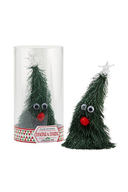 Two's Company Dancing and Singing Christmas Tree - Product Mini Image