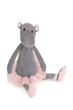 Jellycat Dancing-Darcey Hippo Med. - Product List Image