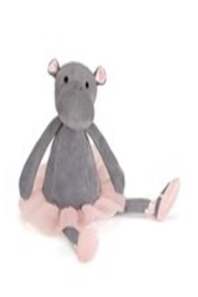 Jellycat Dancing-Darcey Hippo Med. - Product Mini Image