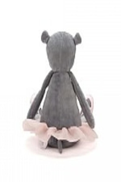 Jellycat Dancing-Darcey Hippo Med. - Alternate List Image
